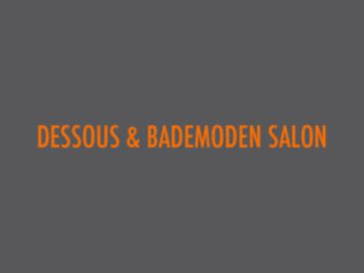 Dessous & Bademoden Salon